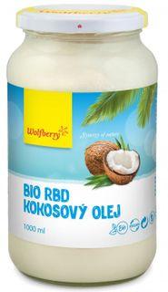 Wolfberry RBD Kokosový olej BIO