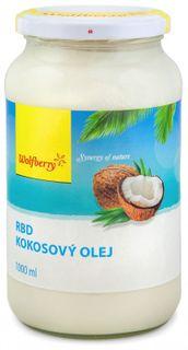 Wolfberry RBD Kokosový olej