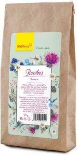 Wolfberry Rooibos bylinný čaj