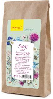 Wolfberry Šalvěj bylinný čaj