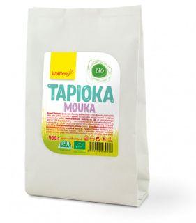 Wolfberry Tapioková mouka 400 g