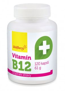 Wolfberry Vitamin B12