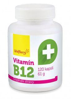 Wolfberry Vitamin B12
