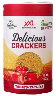 XXL Nutrition Delicious Crackers
