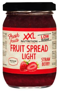 XXL Nutrition Light Fruit Spread