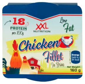 XXL Nutrition Kuřecí filety ve slaném nálevu