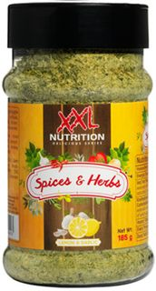 XXL Nutrition Spices & Herbs