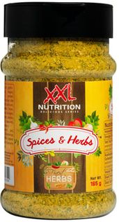 XXL Nutrition Spices & Herbs Pizza 140 g