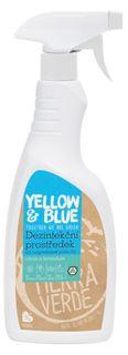 Yellow & Blue Dezinfekční prostředek na omyvatelné povrchy