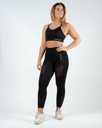 Climaqx Flex Seamless Leggings