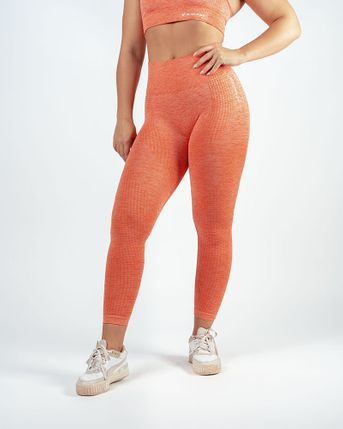 Climaqx Scoop Seamless Leggings