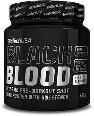BioTech USA Black Blood
