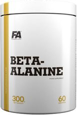 Fitness Authority Beta Alanine