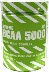 Fitness Authority Xtreme BCAA 5000