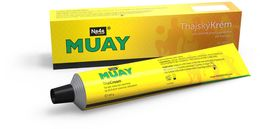 N848 Namman Muay Thajský krém