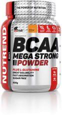 Nutrend BCAA Mega Strong Powder