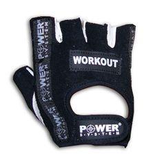 Power System Fitness rukavice WORKOUT