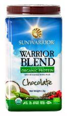 Sunwarrior Warrior Protein Blend BIO
