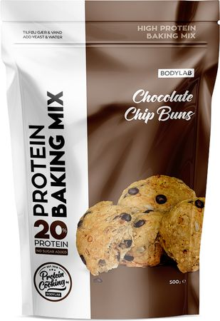 Bodylab Protein Baking Mix