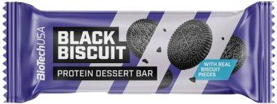 BioTech USA Protein dessert bar