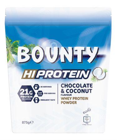 Mars Bounty HiProtein Powder