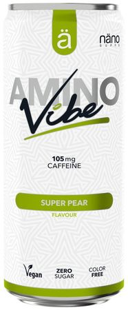 Näno Supps Amino Vibe drink