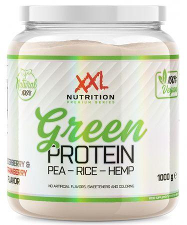 XXL Nutrition Green Protein