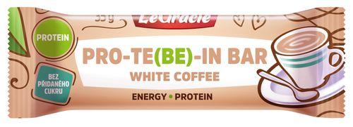 LeGracie PRO-TE(BE)-IN proteinová tyčinka