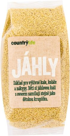 Country Life Jáhly