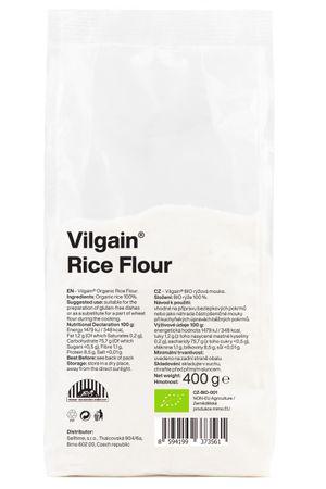 Vilgain Rýžová mouka BIO