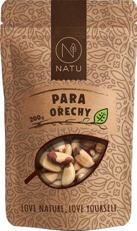 Natu Para ořechy