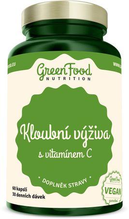 GreenFood Kloubní výživa s vitamínem C