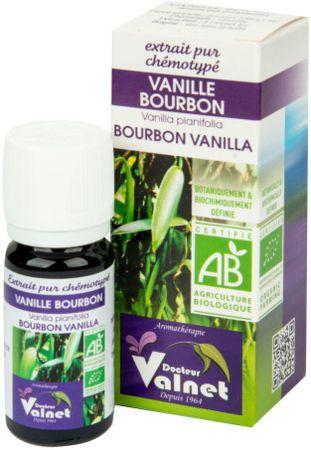 Docteur Valnet Extrakt vanilka BIO