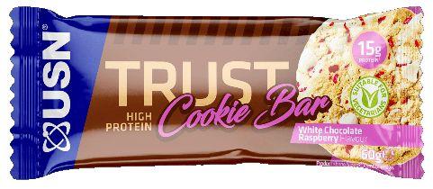 USN Trust Cookie Bar