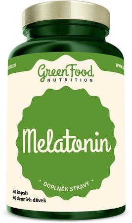 GreenFood Melatonin