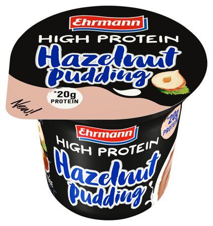 Ehrmann High Protein Pudding