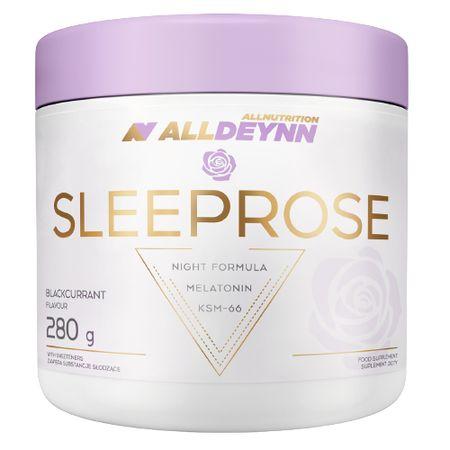 AllNutrition Alldeynn Sleeprose
