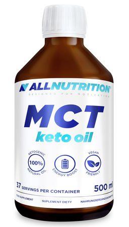 AllNutrition MCT Keto Oil