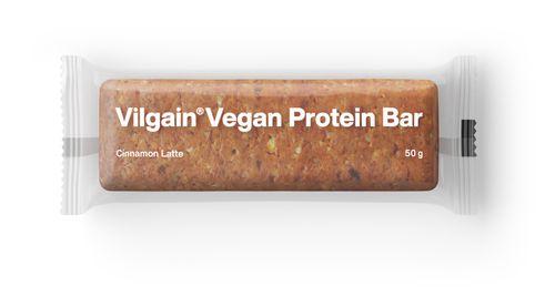 Vilgain Vegan Protein Bar