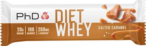 PhD Nutrition Diet Whey Bar