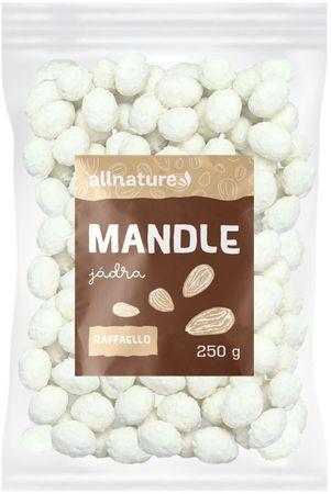 Allnature Mandle Raffaello