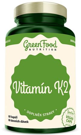 GreenFood Vitamin K2