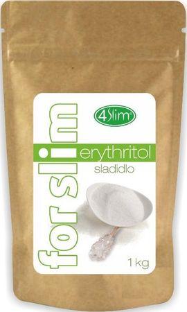 4Slim Erythritol sladidlo
