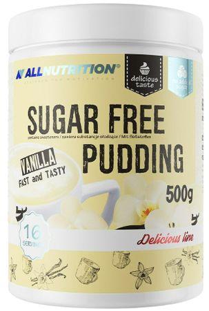 AllNutrition Delicious Line Sugar Free Pudding