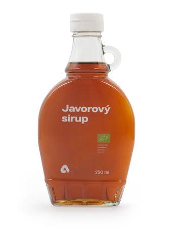 Aktin Javorový sirup BIO