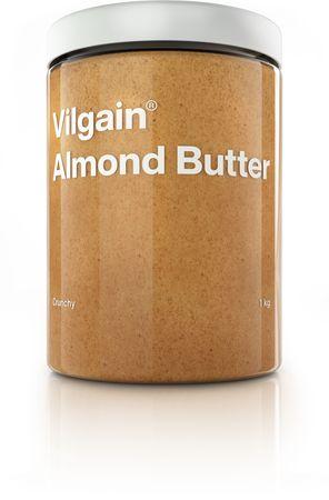 Vilgain Mandlové máslo