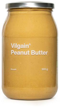 Vilgain Arašídové máslo BIO