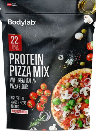 Bodylab Protein Pizza Mix