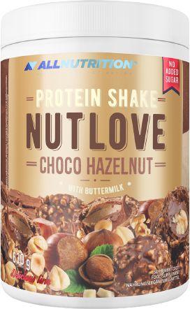 AllNutrition Nutlove Protein Shake