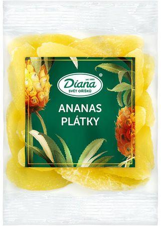Diana Ananas plátky
